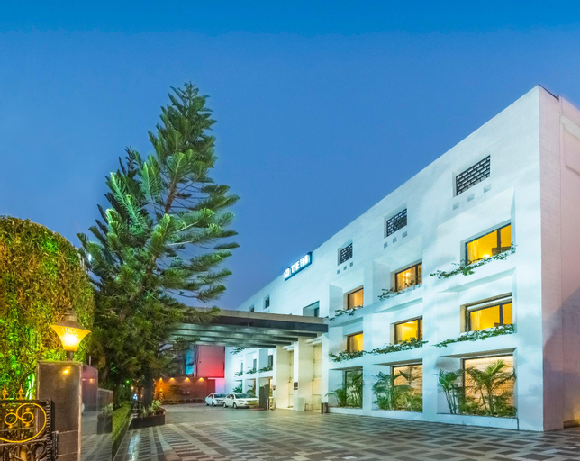 Hotel Hindusthan International, Khordha
