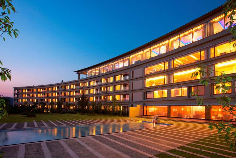 Shima Kanko Hotel The Baysuites, Shima