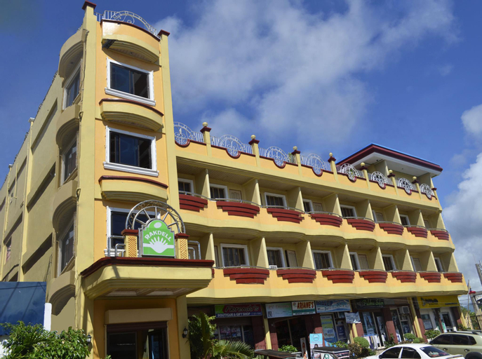 Rakdell Inn, Virac