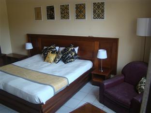 Hotel Baraka, Dakar