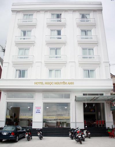 Ngoc Nguyen Anh Hotel, Đà Lạt