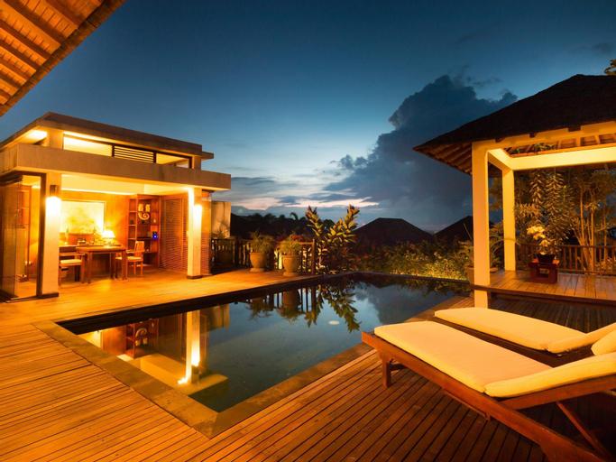 Airis Luxury Villas and Spa, Badung