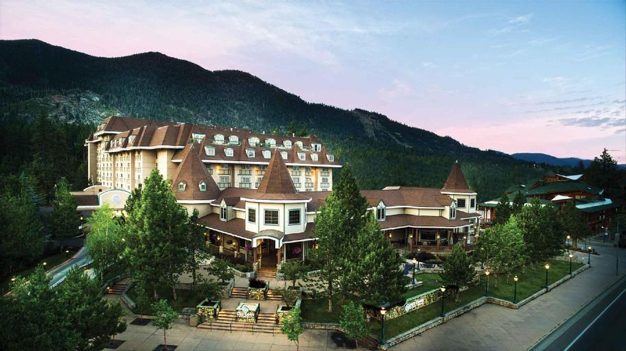 Lake Tahoe Resort Hotel, El Dorado