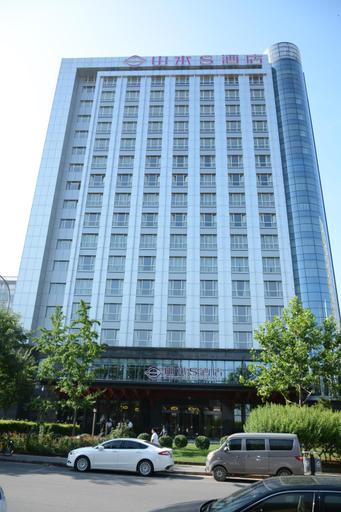 Shanshui S Hotel (Maliandao Branch), Beijing