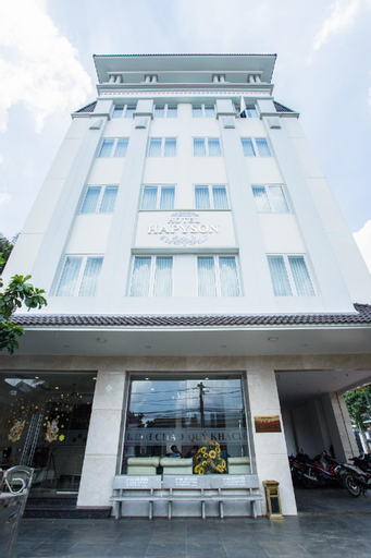 Hapyson Hotel, Long Khánh