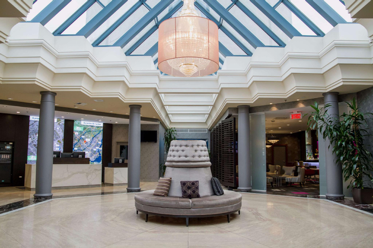 Hilton Montreal Laval Hotel, Laval