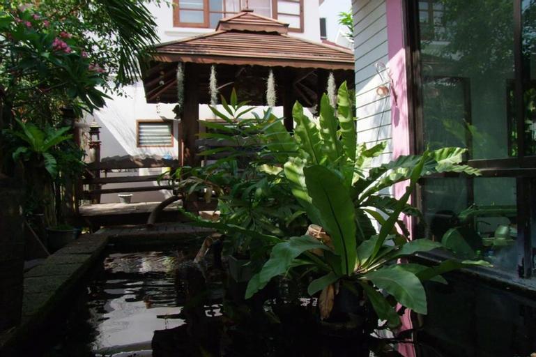 Naifun BB House, Muang Samut Prakan