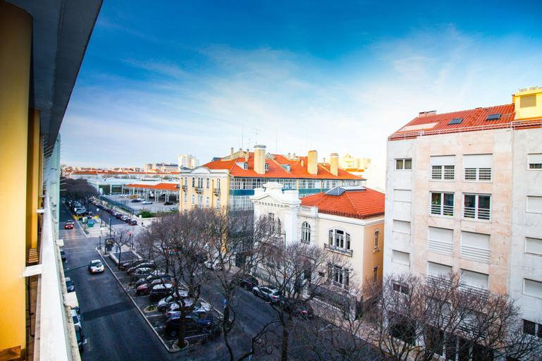 Residencial Lord, Lisboa