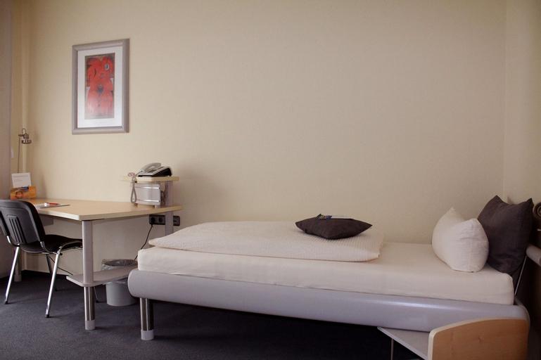 Business Vital Hotel, Suhl