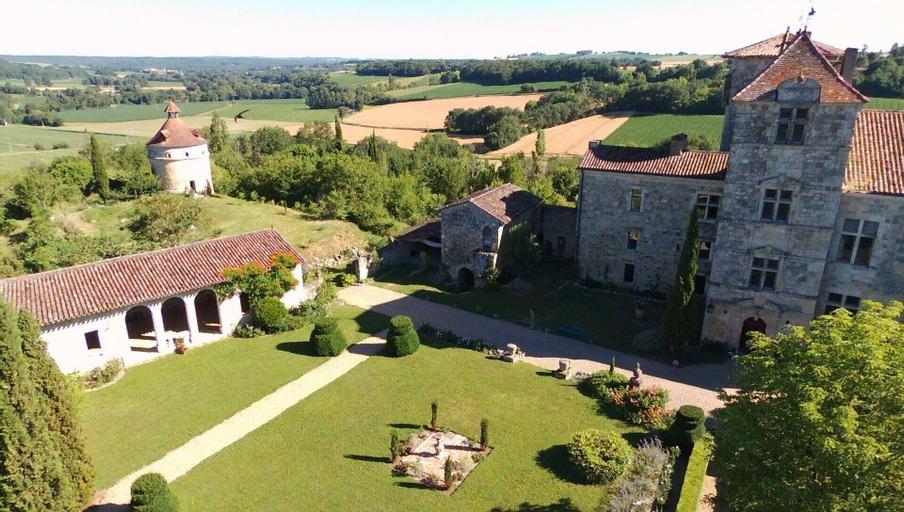 Château du Fréchou, Lot-et-Garonne
