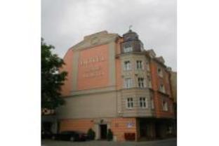 Hotel Stare Miasto Old Town, Poznań City