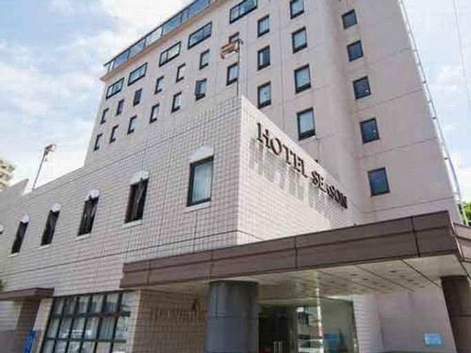 Mito Hotel Season, Mito