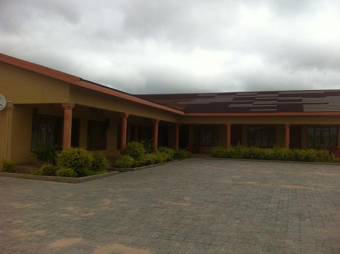 Calvary Guest House, Ghanzi