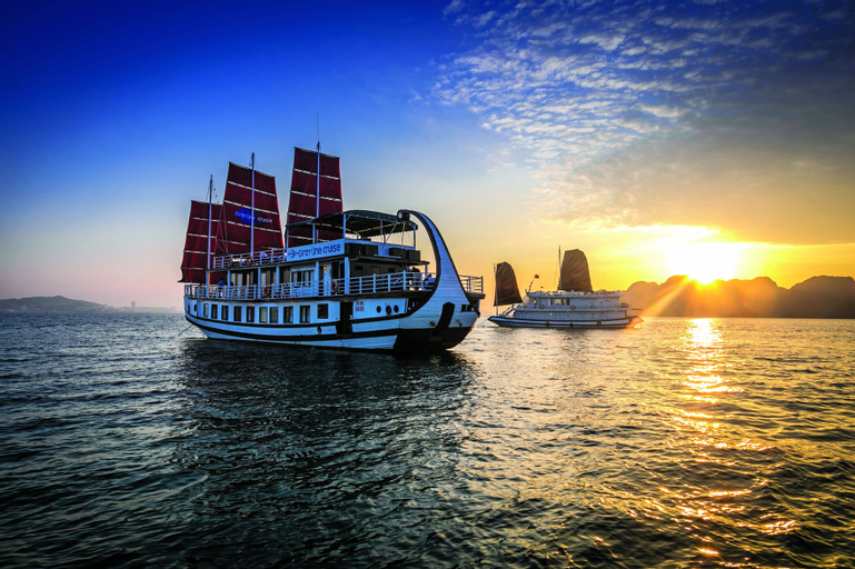 Gray Line Private Luxury Cruise, Hạ Long