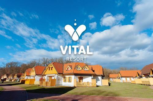 Apartments Prekmurska vas - Vital Resort, Moravske Toplice
