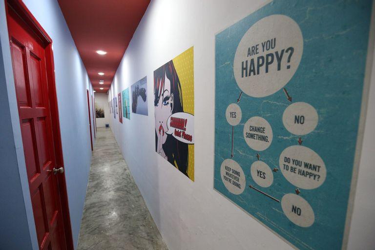 Noisy Room - Bukit Mata, Kuching