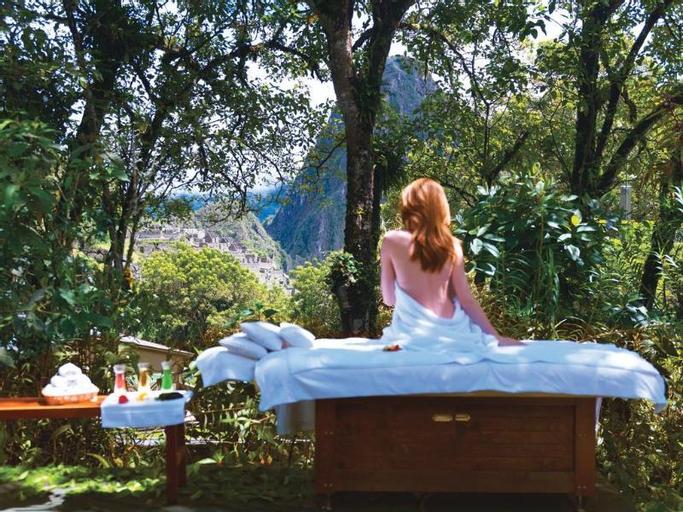 Sanctuary Lodge, A Belmond Hotel, Machu Picchu, Urubamba