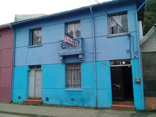 Hostal chillan en tome, Concepción