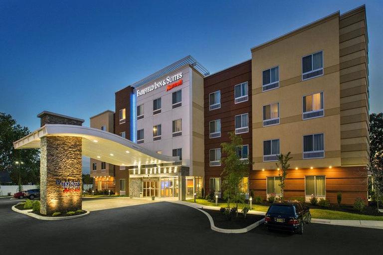 Fairfield Inn & Suites Wilmington New Castle, New Castle