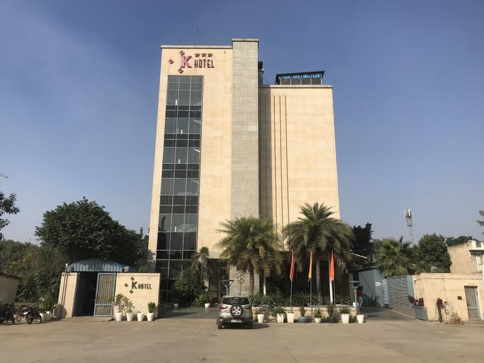 K Hotel, Faridabad
