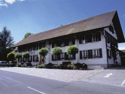 Gasthof Kreuz Muhledorf, Bucheggberg