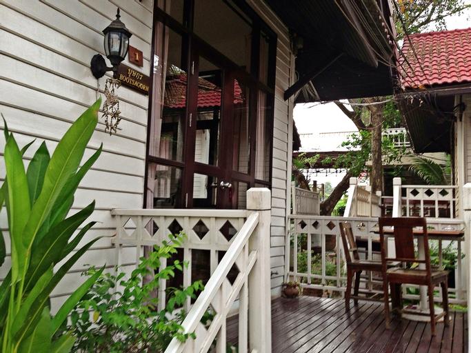 The Old Palace Resort, Phra Nakhon Si Ayutthaya