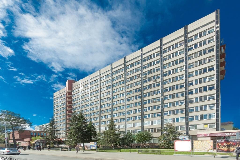 Hotel Protex, Ekaterinburg gorsovet