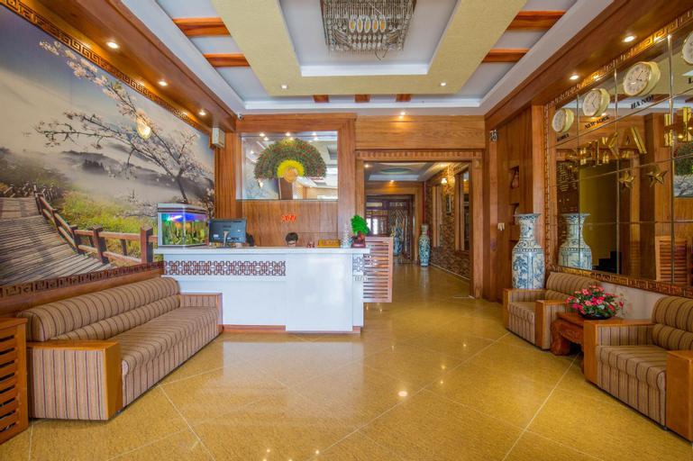 Seika Hotel Vung Tau, Vũng Tàu