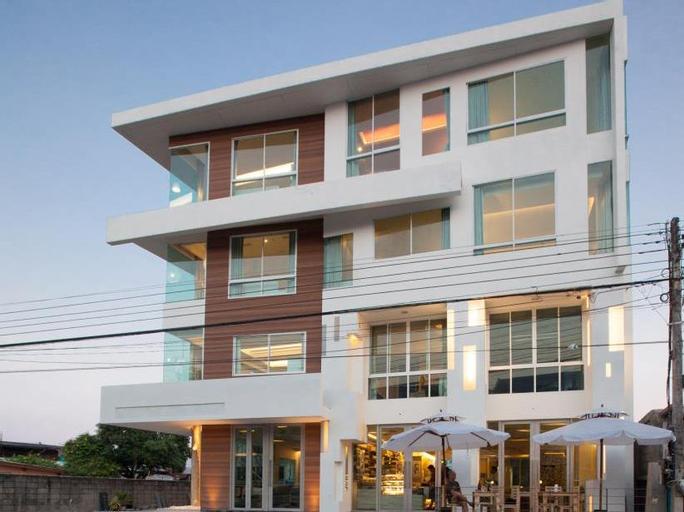 O-Bay Design Hotel Prachuap, Muang Prachuap Khiri Khan