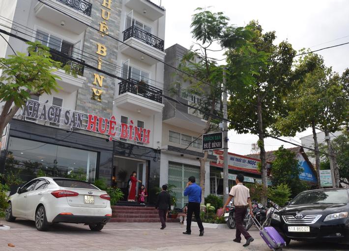 Hue Binh Hotel Chau Doc, Chau Doc