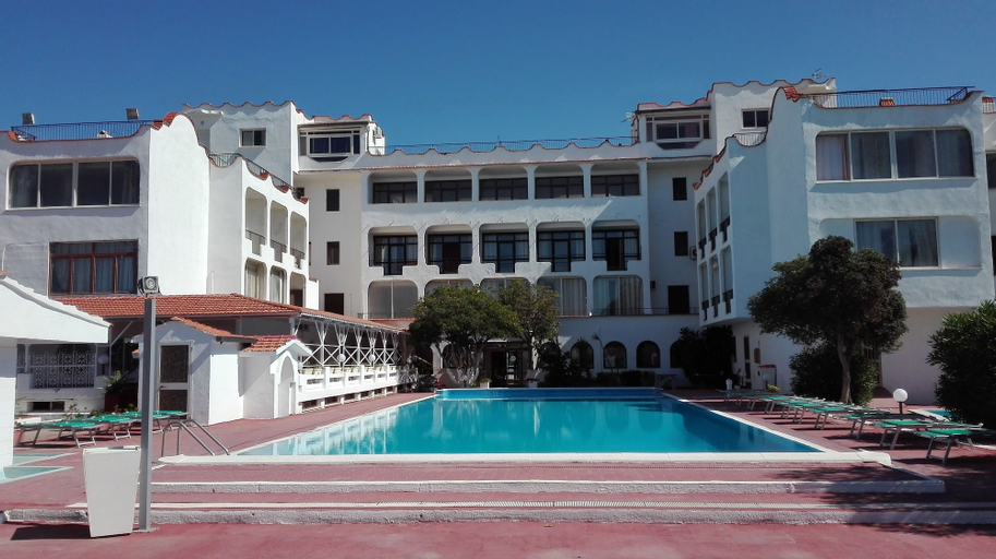 International Resort, Caserta