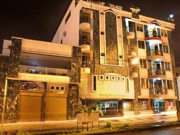 Hotel D' Leon, Bucaramanga