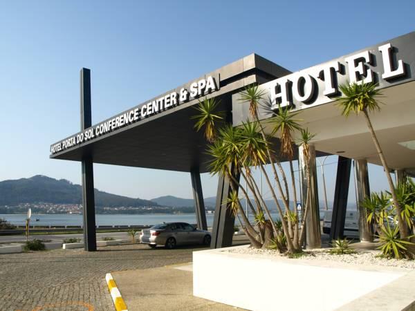 Porta Do Sol Conference Center & SPA, Caminha
