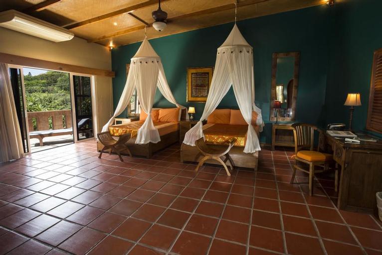 Cielo Vista Boutique Hotel, Tamanique