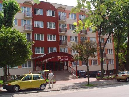 Hotel Kopernik, Toruń City