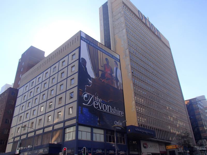The Devonshire, City of Johannesburg