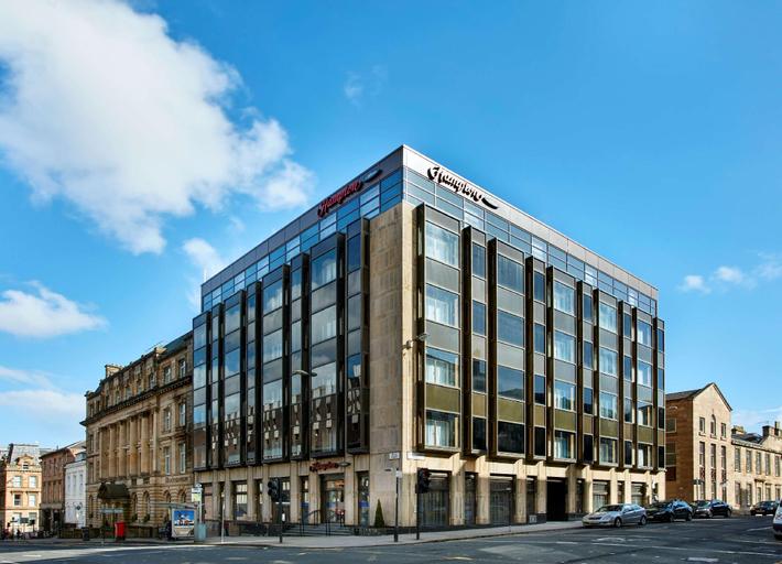 Hampton by Hilton Glasgow Central, Glasgow