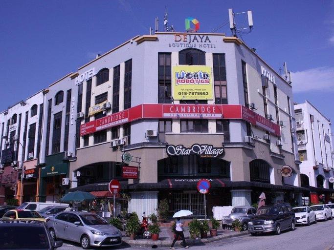 De Jaya Boutique Hotel Kuchai Lama, Kuala Lumpur