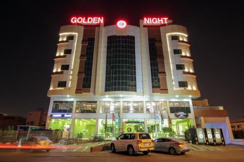 Golden Night Hotel,