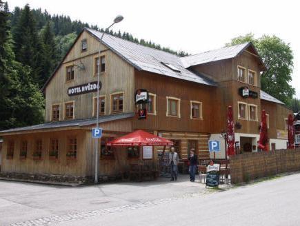 Hotel Hvezda, Trutnov