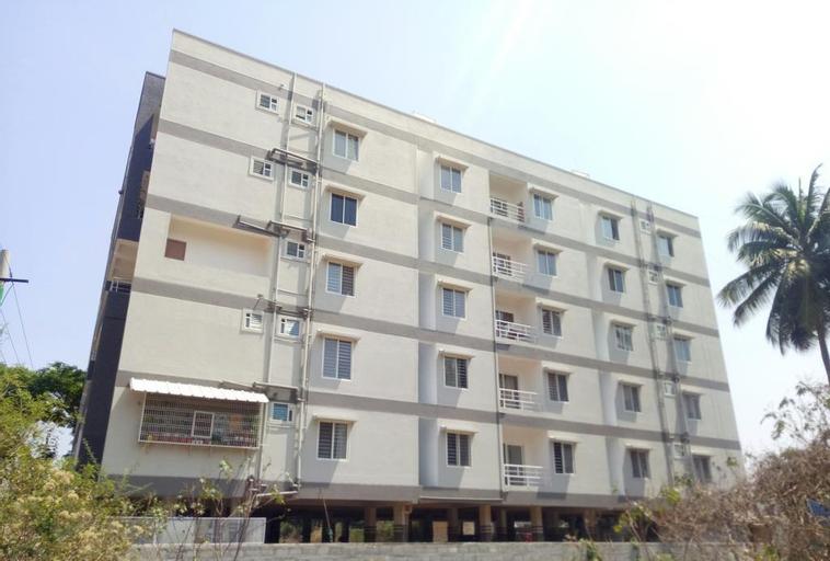 Arra Suites, Bangalore Rural