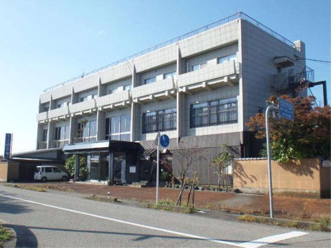 Fujinoya, Toyama