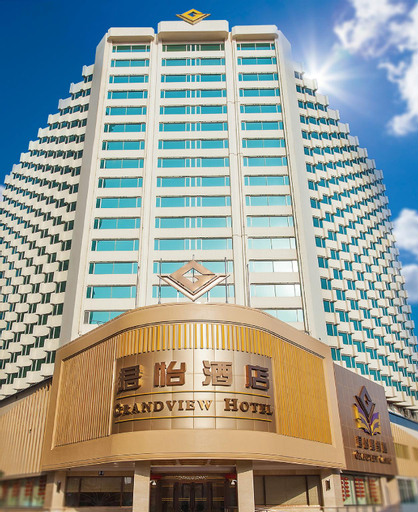 Grandview Hotel Macau, Zhuhai