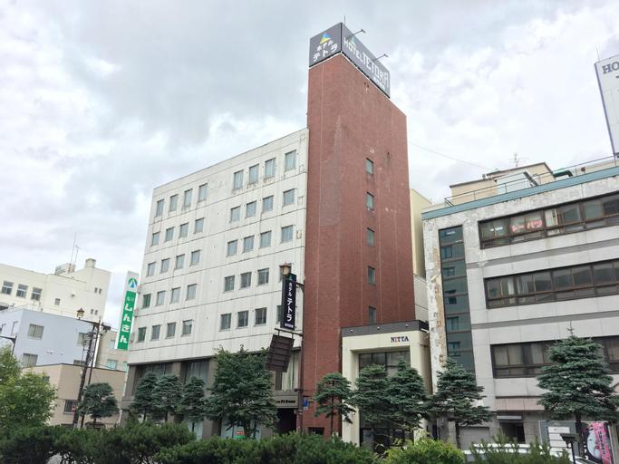 Hotel Tetora Asahikawa Station, Asahikawa