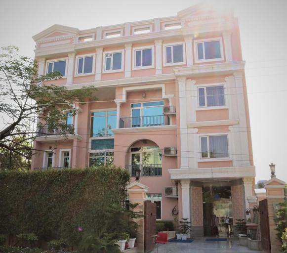 Royal Residence suites, Gurgaon