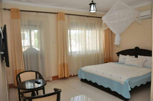 Innophine Hotel 790, Entebbe