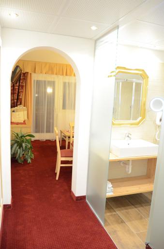 Hotel Ladina, Trento