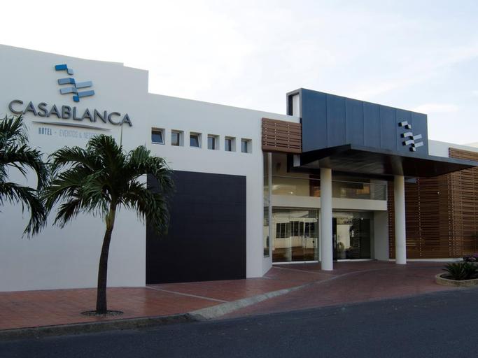 Hotel CasaBlanca, San José de Cúcuta