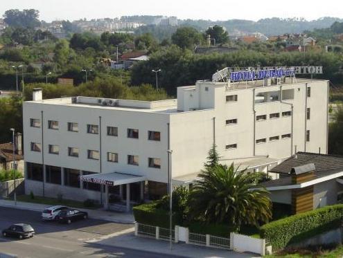 Durao Hotel, Viseu