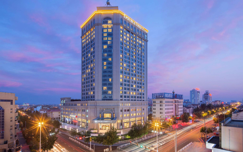 DoubleTree by Hilton Hotel Qingdao-Jimo, Qingdao
